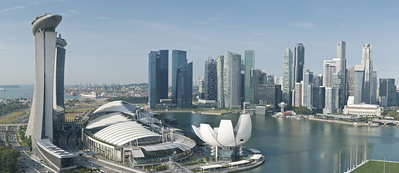 Image result for shenton way singapore