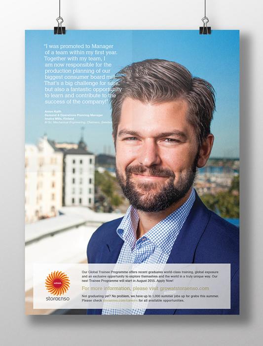 Stora Enso Print